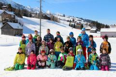 Schülerskirennen 2016