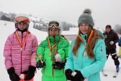 Schülerskirennen 2018